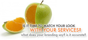 Match Your Look With Your Services